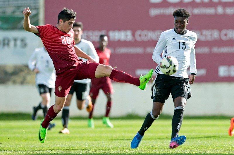Prediksi Bola Portugal U21 VS Siprus U21 - Nova88 Sports