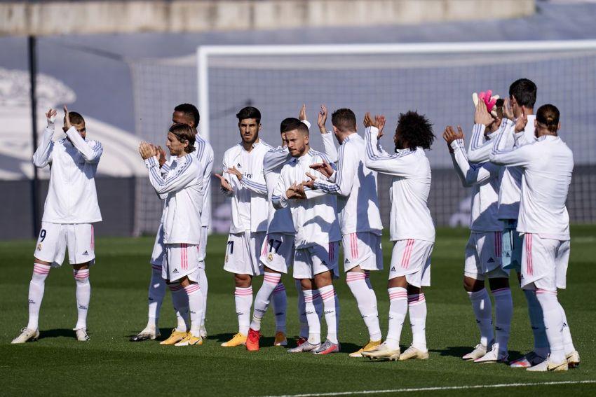Prediksi Bola Real Madrid VS Inter Milan - Nova88 Sports