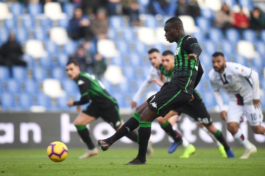 Prediksi Bola Sassuolo VS Udinese - Nova88 Sports