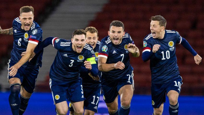 Prediksi Bola Serbia VS Skotlandia - Nova88 Sports