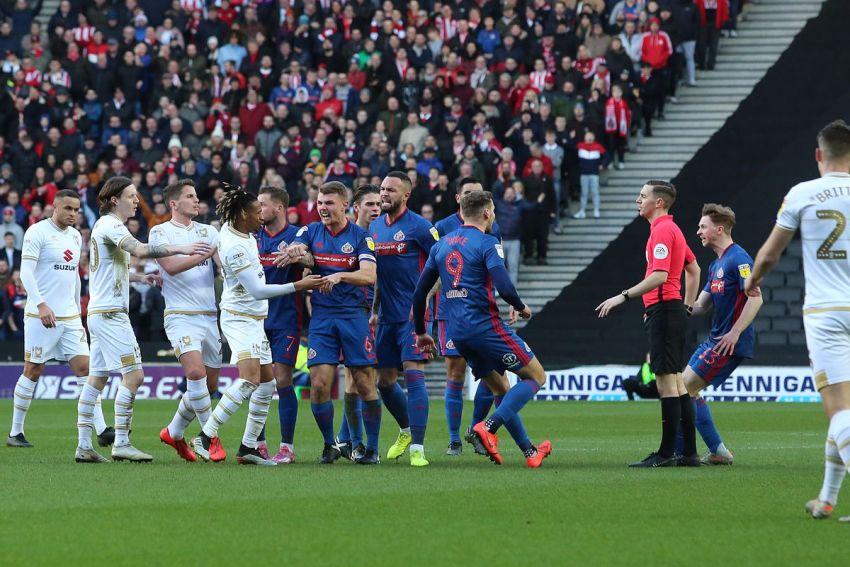 Prediksi Bola Sunderland A.F.C VS Milton Keynes Dons - Nova88 Sports