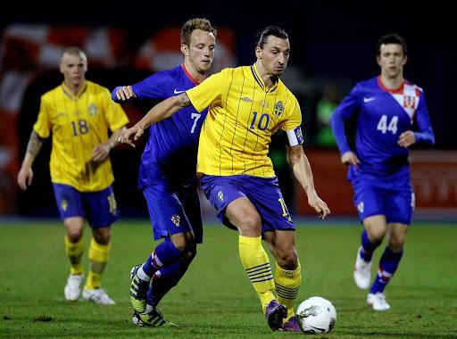 Prediksi Bola Swedia VS Kroasia - Nova88 Sports