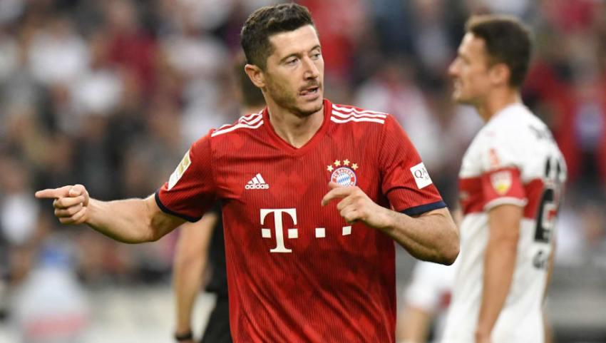 Prediksi Bola VfB Stuttgart VS Bayern Munchen - Nova88 Sports