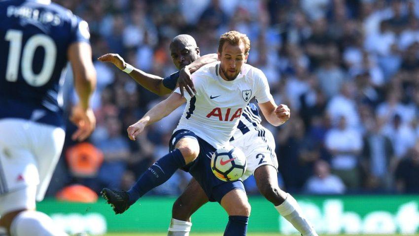 Prediksi Bola West Bromwich (WBA) VS Tottenham Hotspur - Nova88 Sports