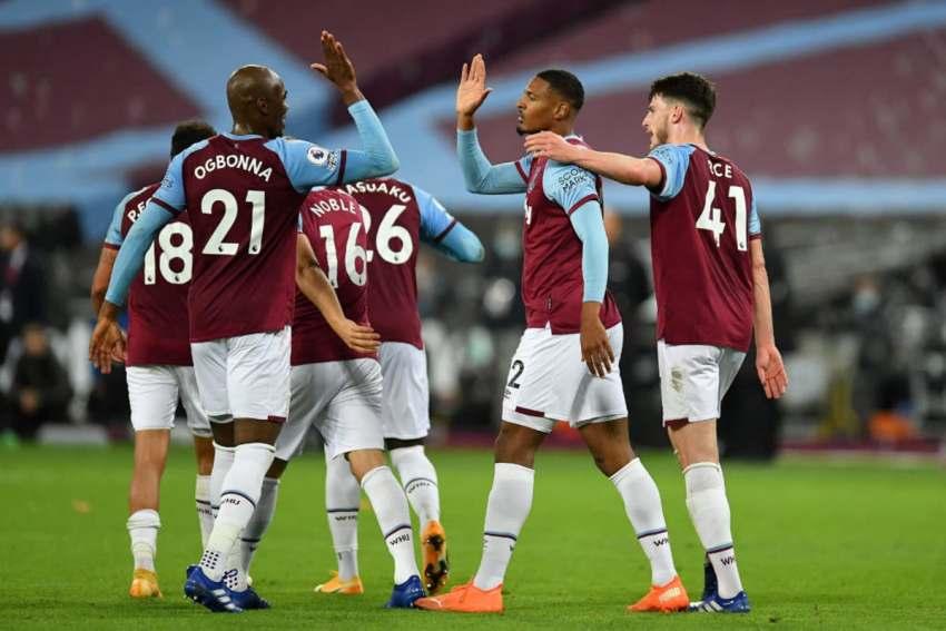Prediksi Bola West Ham United VS Fulham - Nova88 Sports