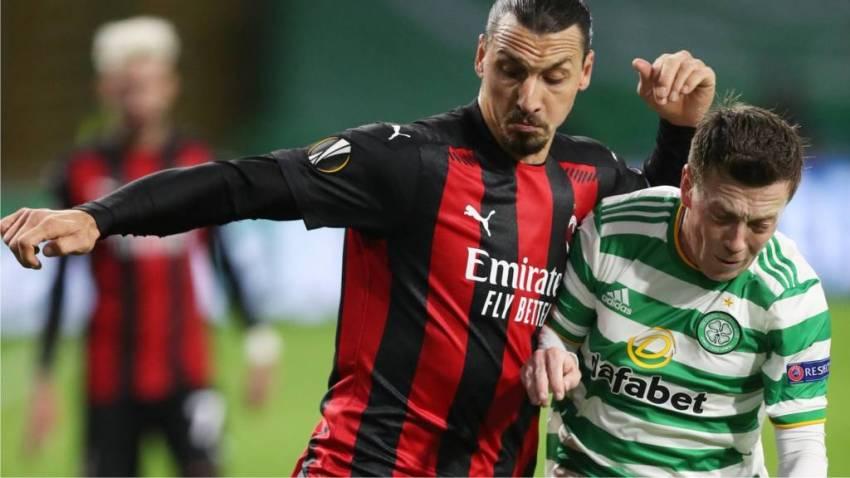 Prediksi Bola AC Milan VS Celtic FC - Nova88 Sports