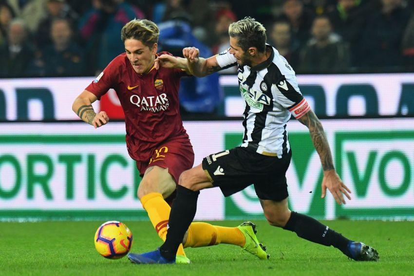Prediksi Bola AS Roma VS Torino - Nova88 Sports