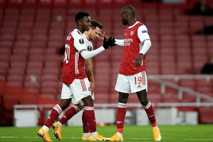 Prediksi Bola Arsenal VS Southampton - Nova88 Sports