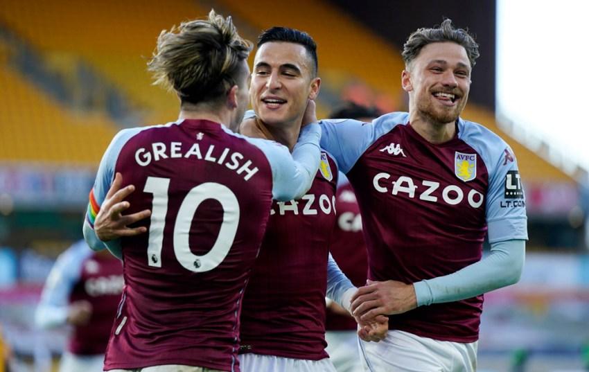 Prediksi Bola Aston Villa VS Crystal Palace - Nova88 Sports