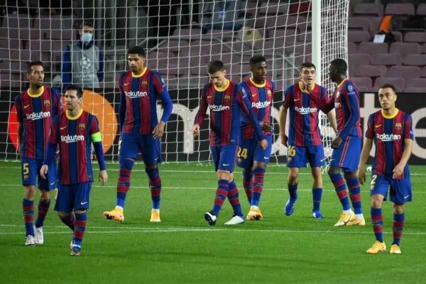 Prediksi Bola Cadiz VS FC Barcelona - Nova88 Sports