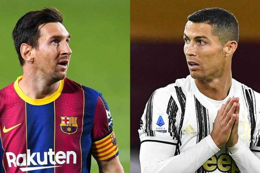 Prediksi Bola FC Barcelona VS Juventus - Nova88 Sports