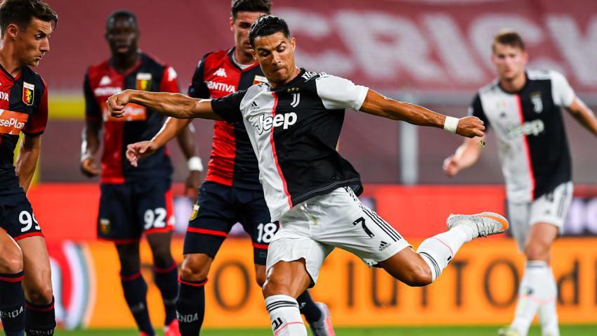 Prediksi Bola Genoa VS Juventus - Nova88 Sports