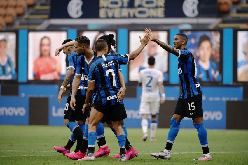 Prediksi Bola Inter Milan VS Bologna - Nova88 Sports