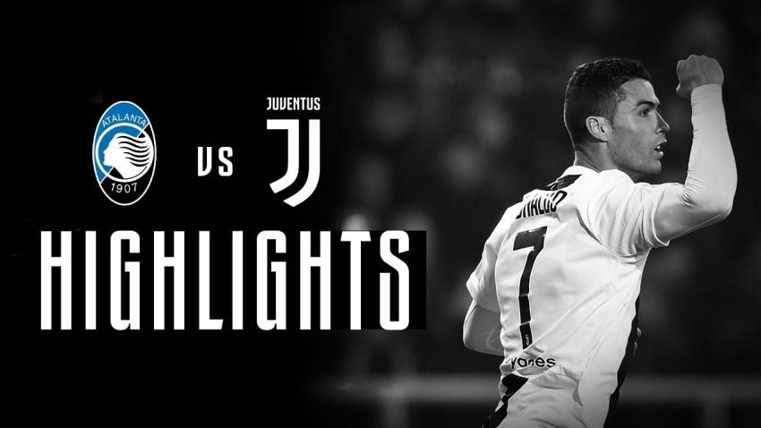 Prediksi Bola Juventus VS Atalanta - Nova88 Sports