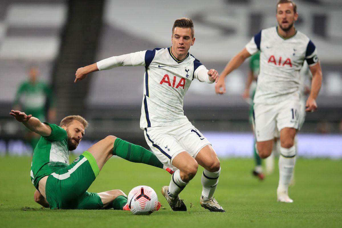 Prediksi Bola Lask Linz Vs Tottenham Hotspur Nova88 Sports Indonesia