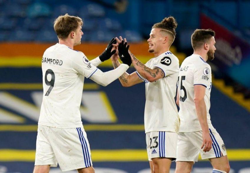 Prediksi Bola Leeds United VS Burnley - Nova88 Sports