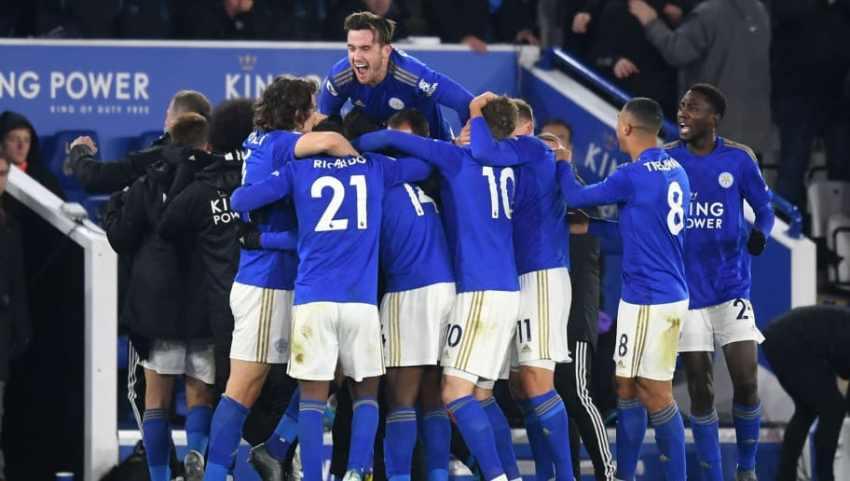 Prediksi Bola Leicester City VS Everton - Nova88 Sports