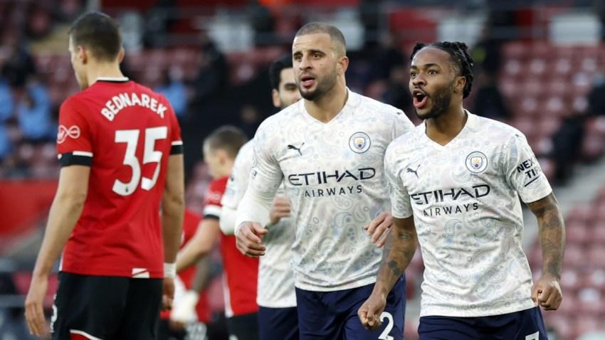 Prediksi Bola Manchester City VS Newcastle United - Nova88 Sports