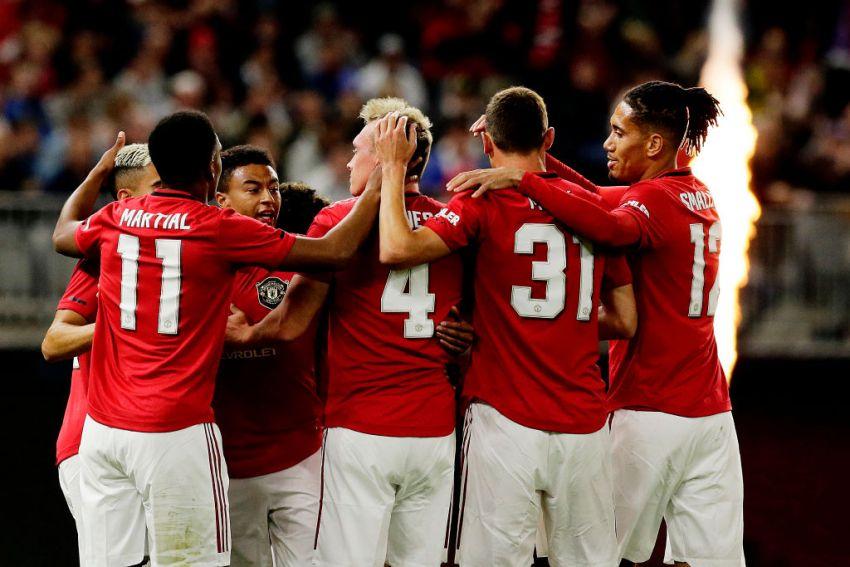 Prediksi Bola Manchester United VS Leeds United - Nova88 Sports