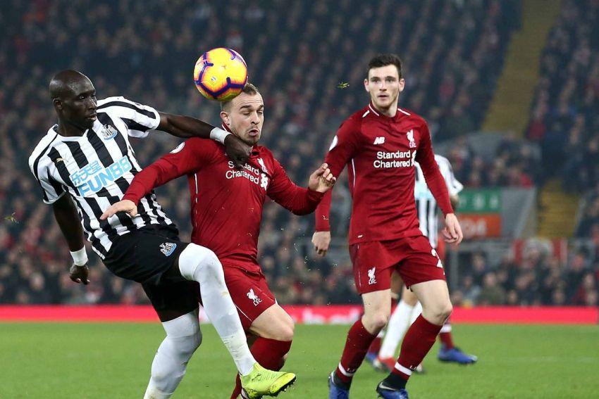 Prediksi Bola Newcastle United VS Liverpool - Nova88 Sports
