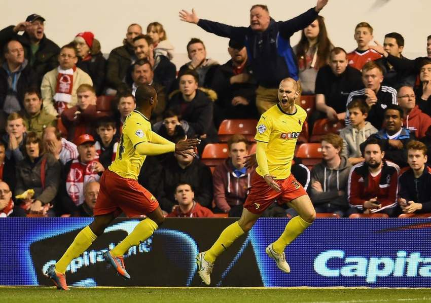 Prediksi Bola Nottingham Forest VS Watford - Nova88 Sports