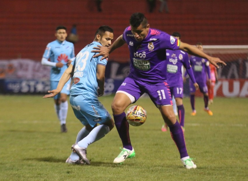 Prediksi Bola Real Potosi VS Bolivar - Nova88 Sports
