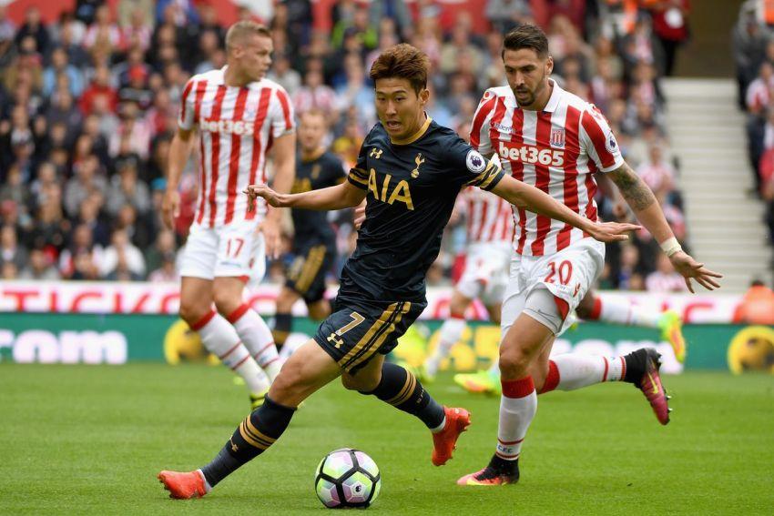 Prediksi Bola Stoke City VS Tottenham Hotspur - Nova88 Sports