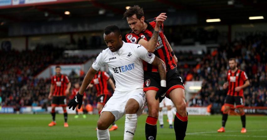 Prediksi Bola Swansea City VS Bournemouth AFC - Nova88 Sports