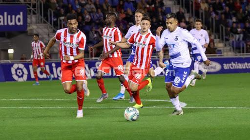 Prediksi Bola Tenerife VS Girona - Nova88 Sports