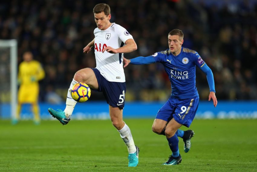 Prediksi Bola Tottenham Hotspur VS Leicester City - Nova88 Sports