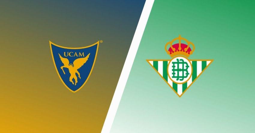 Prediksi Bola UCAM Murcia VS Real Betis - Nova88 Sports
