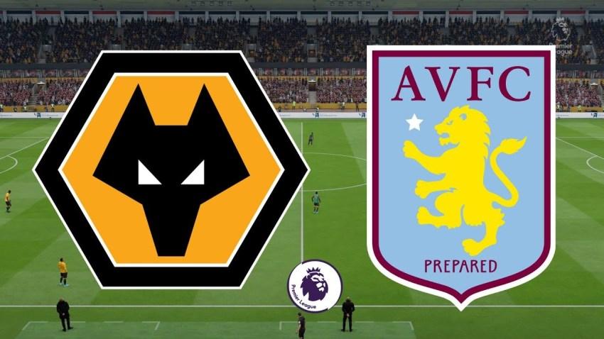 Prediksi Bola Wolves VS Aston Villa - Nova88 Sports