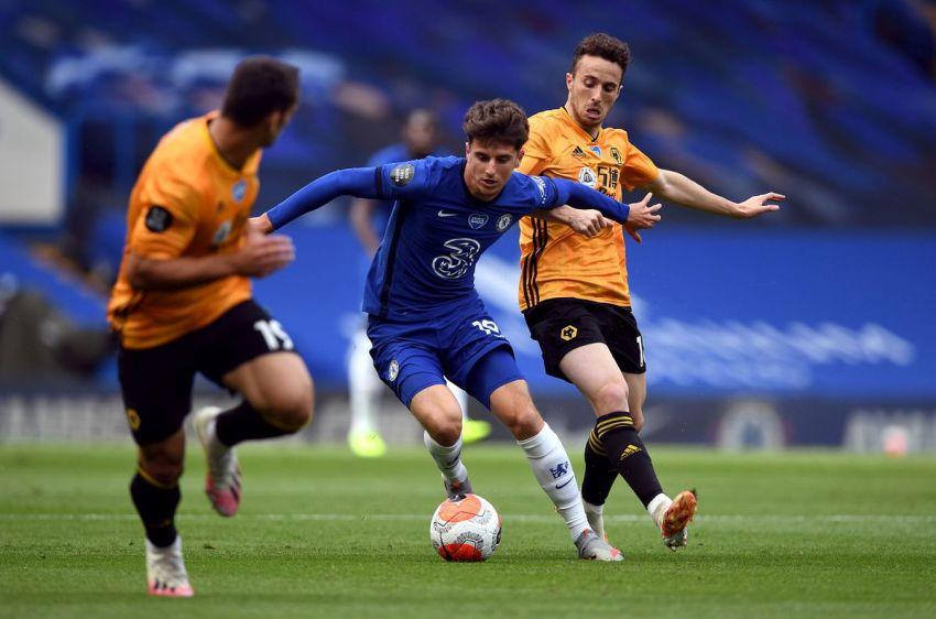 Prediksi Bola Wolves VS Chelsea - Nova88 Sports