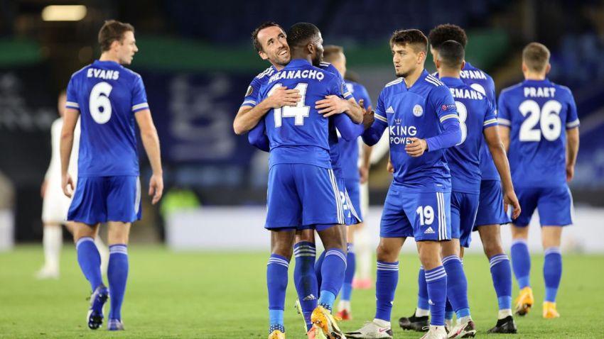 Prediksi Bola Zorya VS Leicester City - Nova88 Sports
