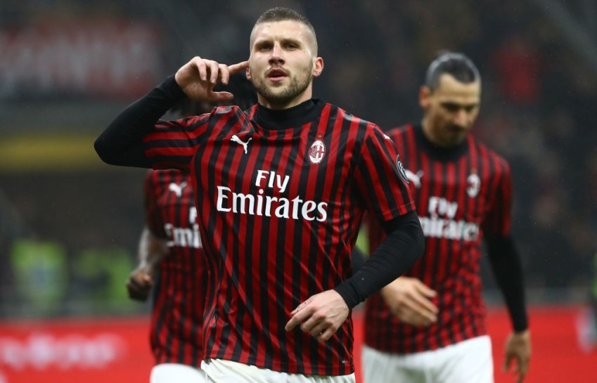 Prediksi Bola AC Milan VS Torino Coppa Italia - Nova88 Sports