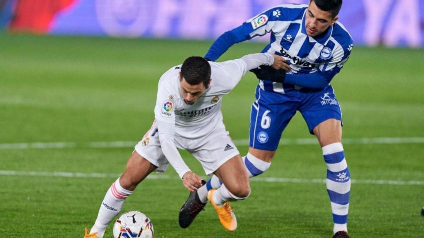 Prediksi Bola Alaves VS Real Madrid - Nova88 Sports
