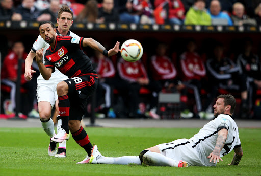 Prediksi Bola Bayer Leverkusen VS Eintracht Frankfurt - Nova88 Sports