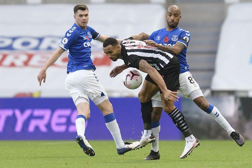 Prediksi Bola Everton VS Newcastle United - Nova88 Sports