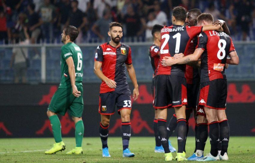 Prediksi Bola Genoa VS Bologna - Nova88 Sports