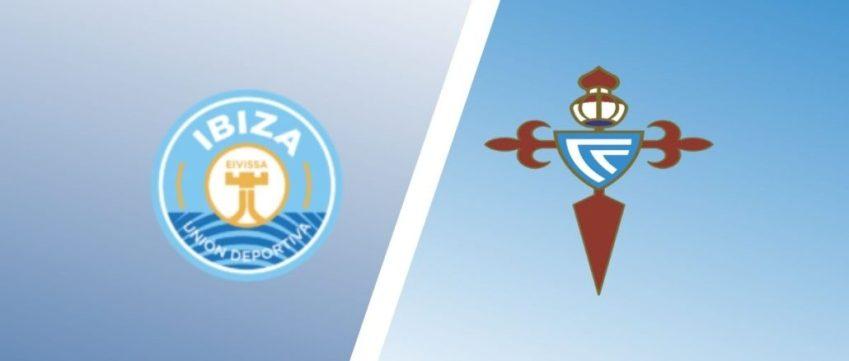 Prediksi Bola Ibiza Eivissa VS Celta Vigo - Nova88 Sports