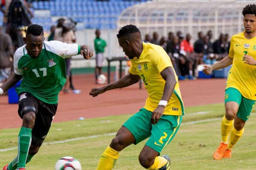 Prediksi Bola Kamerun VS Zambia - Nova88 Sports