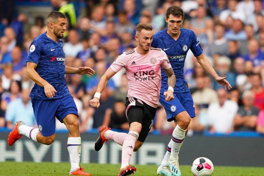 Prediksi Bola Leicester City VS Chelsea