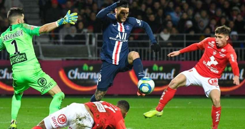 Prediksi Bola Paris Saint Germain (PSG) VS Stade Brestois - Nova88 Sports