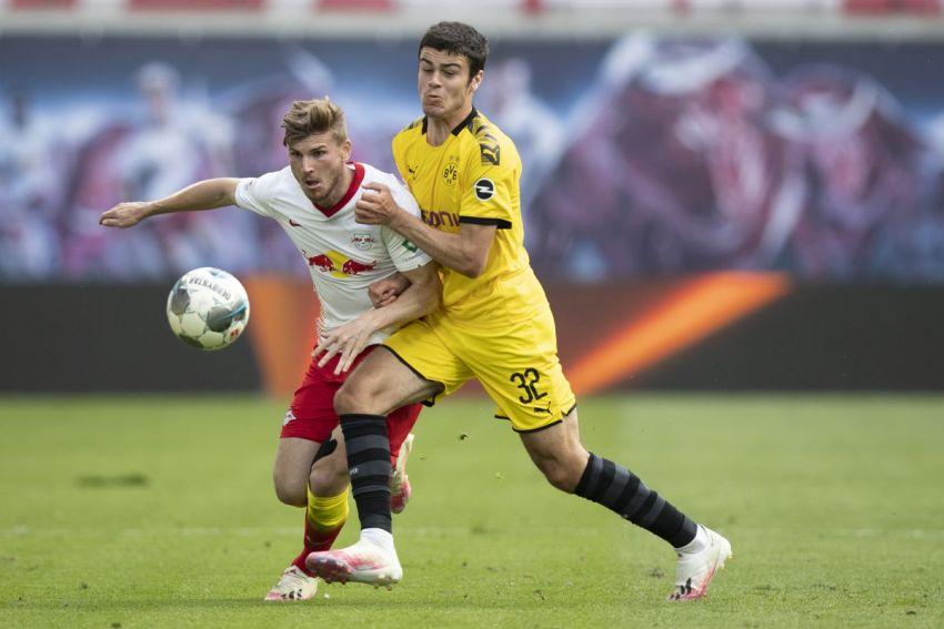 Prediksi Bola RB Leipzig VS Borussia Dortmund - Nova88 Sports