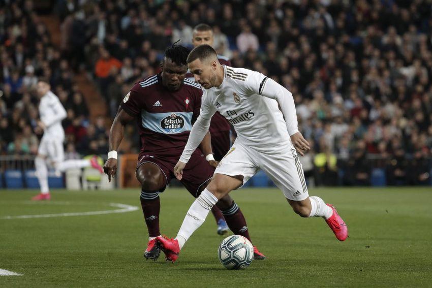 Prediksi Bola Real Madrid VS Celta Vigo - Nova88 Sports