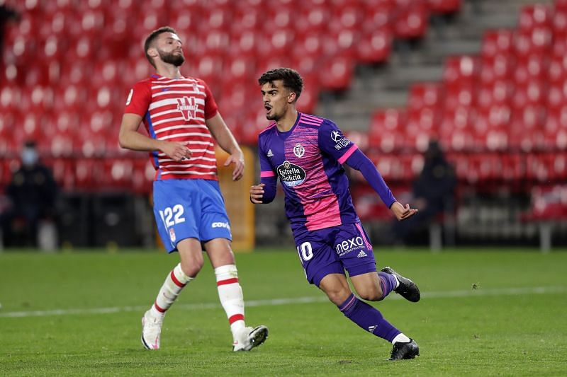 Prediksi Bola Real Valladolid VS Levante - Nova88 Sports