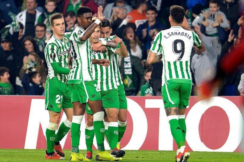 Prediksi Bola SD Huesca VS Real Betis - Nova88 Sports
