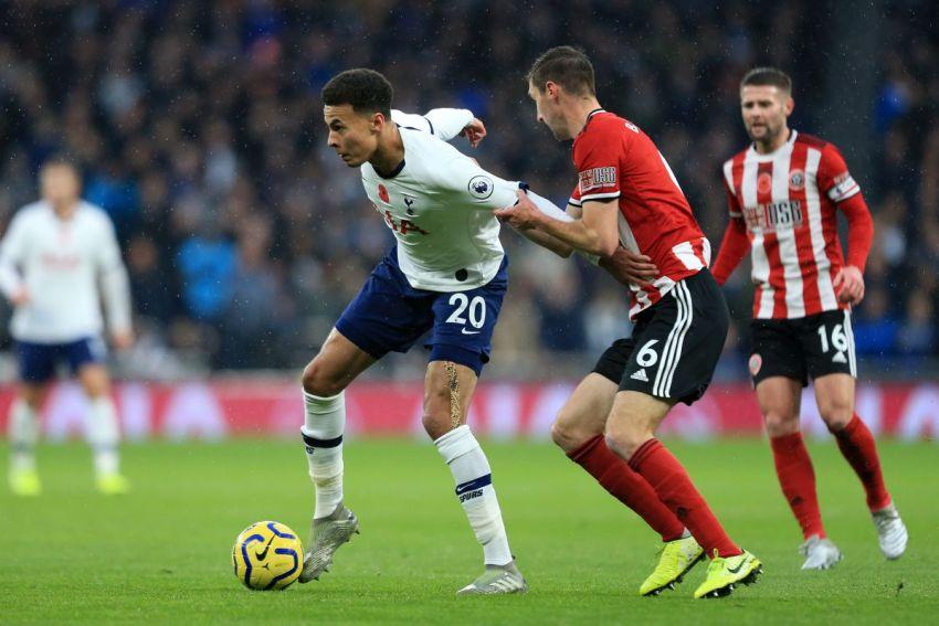 Prediksi Bola Sheffield United VS Tottenham Hotspur - Nova88 Sports