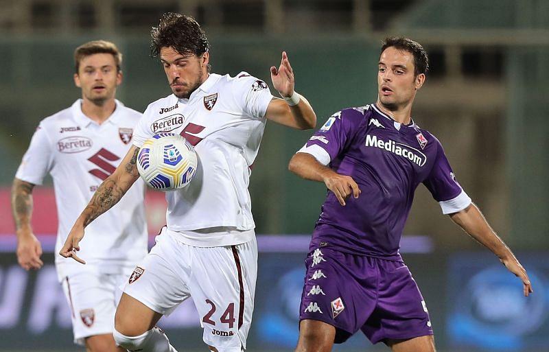 Prediksi Bola Torino VS Fiorentina - Nova88 Sports