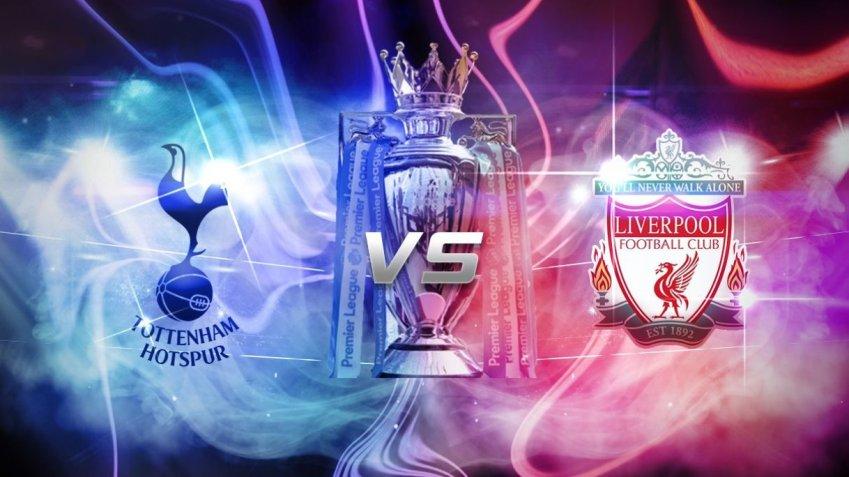Prediksi Bola Tottenham Hotspur VS Liverpool - Nova88 Sports
